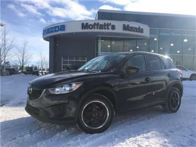 Used Cars for Sale in Barrie, ON   Moffatt's Mazda