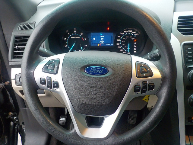 2012 Ford Explorer Base