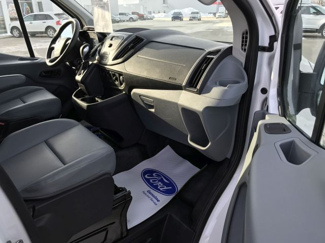 2016 Ford Transit-250 130 WB Low Roof Cargo