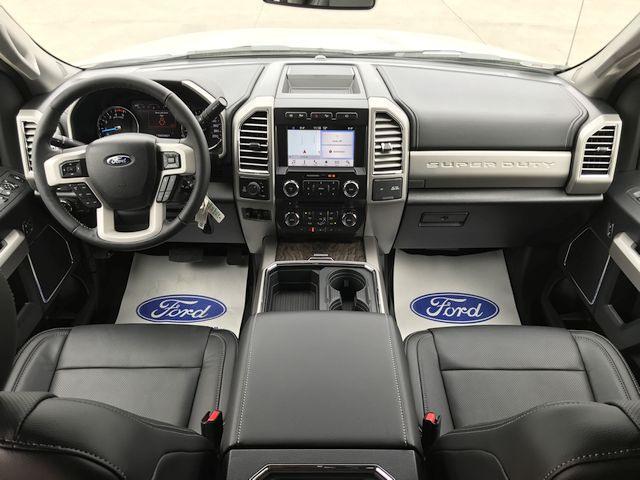 2017 Ford SuperDuty F-250 Lariat