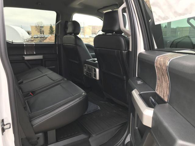 2017 Ford SuperDuty F-350 Lariat