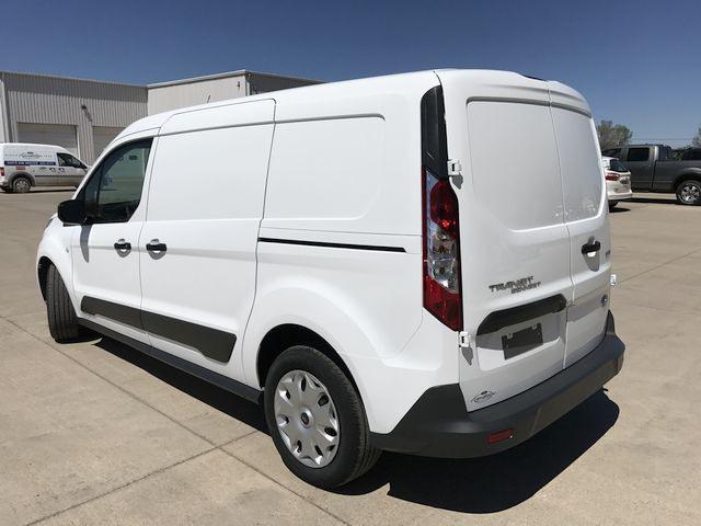 2017 Ford Transit Connect XLT Van