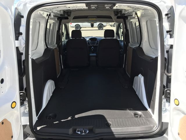 2017 Ford Transit Connect XLT Van