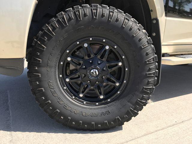 2013 RAM 2500 Laramie Longhorn