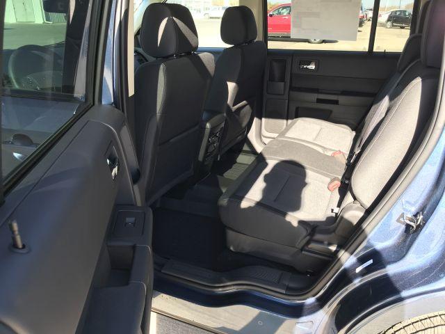 2018 Ford Flex SE